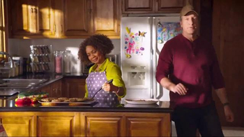 One Hour Air Conditioning & Heating TV Spot, 'The Cape' Featuring Mike Rowe