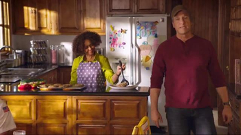 One Hour Heating & Air Conditioning TV Spot, 'The Cape' Featuring Mike Rowe - Thumbnail 4