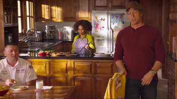 One Hour Heating & Air Conditioning TV Spot, 'The Cape' Featuring Mike Rowe - Thumbnail 5