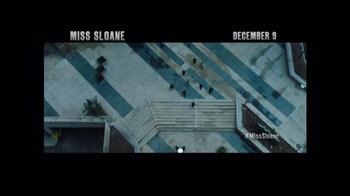 Miss Sloane - Alternate Trailer 12