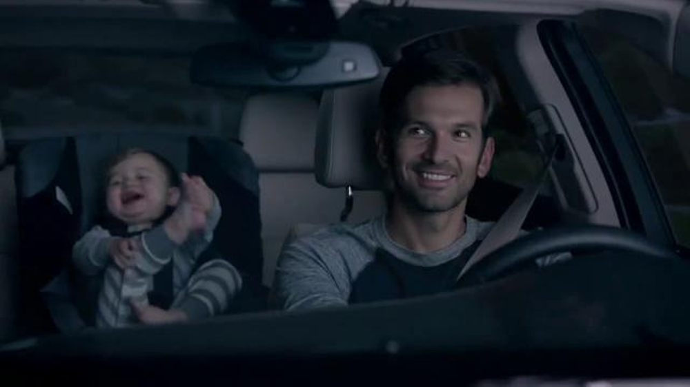 Subaru Forester Commercial Song >> 2016 Buick Envision TV Commercial, 'Holidays: Baby Monitor ...
