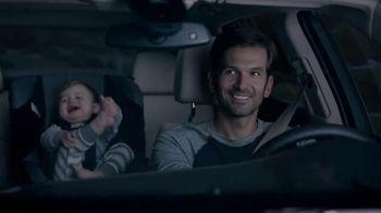 2016 Buick Envision TV Spot, 'Holidays: Baby Monitor'