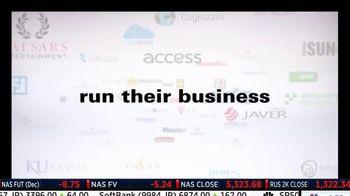 Oracle Cloud TV Spot, 'Biggest Benefit'