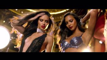 Victoria's Secret TV Spot, 'Holiday: A Night at the Opera' - 2 commercial airings