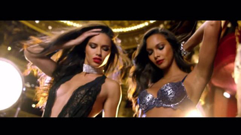 Victoria's Secret TV Spot, 'Holiday: A Night at the Opera'