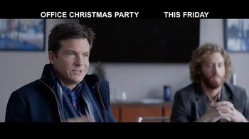 Office Christmas Party - Alternate Trailer 23