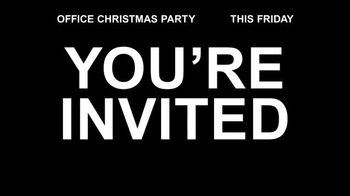 Office Christmas Party - Alternate Trailer 24