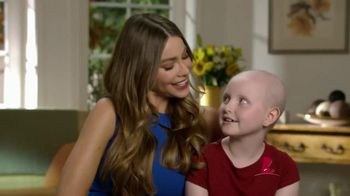 St. Jude Children's Research Hospital TV Spot, '2016 Thanks and Giving' - 106 commercial airings