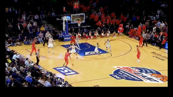 Big East Conference TV Spot, '2017 Big East Tournament' - Thumbnail 4