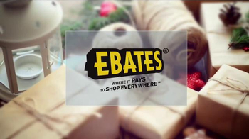 Ebates TV Spot, 'HGTV: Holiday Shopping' - Thumbnail 10