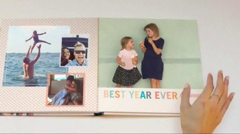 Shutterfly Best Sale of the Season TV Spot, 'Something You Made' - Thumbnail 1