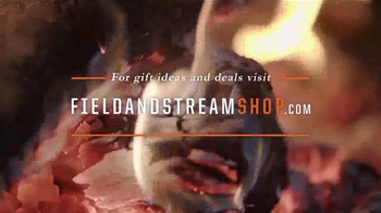 Field & Stream TV Spot, 'Holiday Traditions' Featuring Jason Aldean - Thumbnail 9
