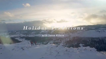 Field & Stream TV Spot, 'Holiday Traditions' Featuring Jason Aldean - Thumbnail 1