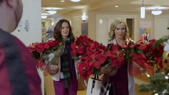 Balsam Hill TV Spot, 'Hallmark Movies and Mysteries: Nurse Jenny Miller'