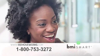 bmiSMART I-Remove TV Spot, 'Excess Fat Intake' - 89 commercial airings