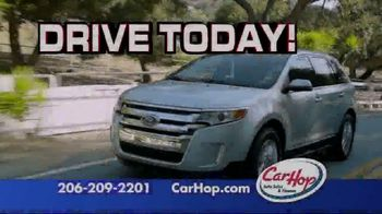 CarHop Auto Sales & Finance Year End Sale TV Spot, 'The Perfect Time' - Thumbnail 1