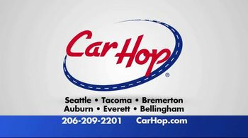 CarHop Auto Sales & Finance Year End Sale TV Spot, 'The Perfect Time' - Thumbnail 9