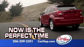 CarHop Auto Sales & Finance Year End Sale TV Spot, 'The Perfect Time' - Thumbnail 2