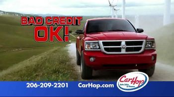 CarHop Auto Sales & Finance Year End Sale TV Spot, 'The Perfect Time' - Thumbnail 3