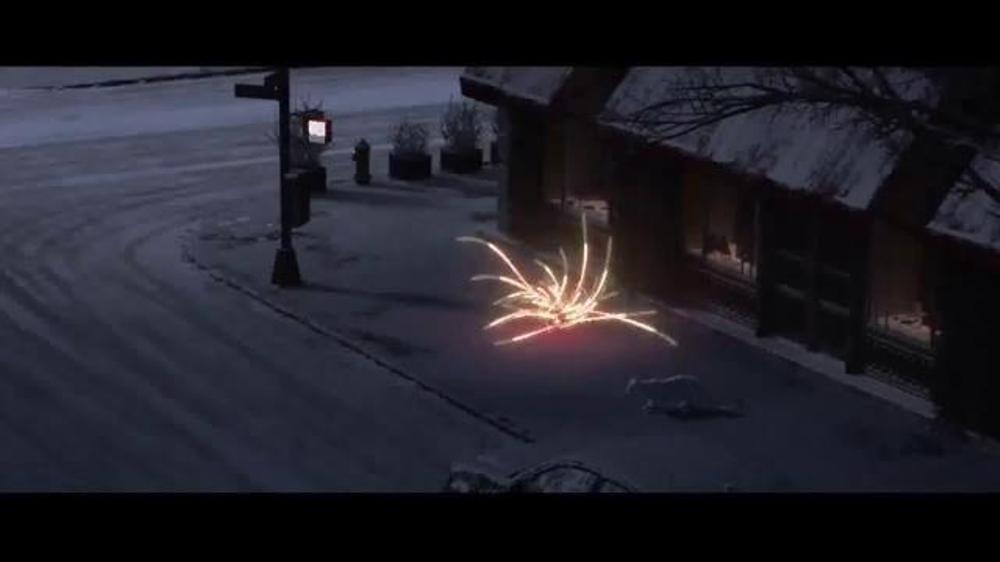 Cartier Tv Commercial Winter Tale Ispot Tv
