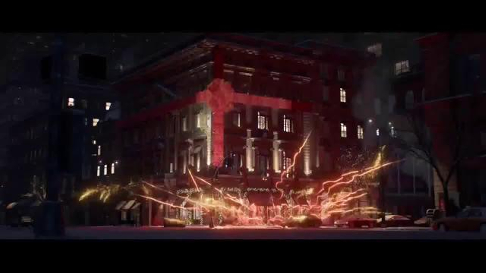 Cartier Tv Commercial Winter Tale Ispot Tv