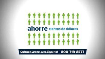 Quicken Loans HARP TV Spot, 'Ahorra' [Spanish]
