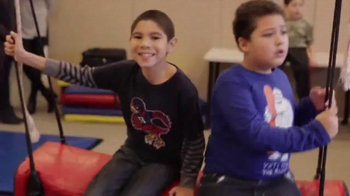 Easterseals TV Spot, 'Together' - Thumbnail 1