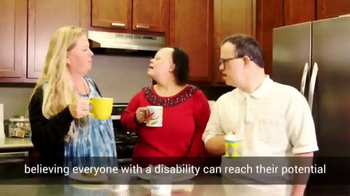 Easterseals TV Spot, 'Together' - Thumbnail 7