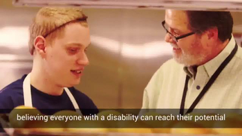 Easterseals TV Spot, 'Together' - Thumbnail 8