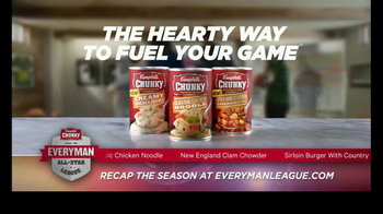 Campbell's Chunky Soup TV Spot, 'Everyman All-Star League: Awards' - Thumbnail 10