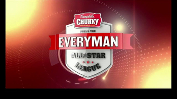 Campbell's Chunky Soup TV Spot, 'Everyman All-Star League: Awards' - Thumbnail 2