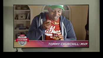 Campbell's Chunky Soup TV Spot, 'Everyman All-Star League: Awards' - Thumbnail 5