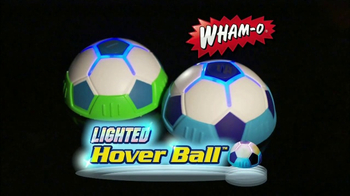 Lighted Hover Ball TV Spot, 'Gol' [Spanish]