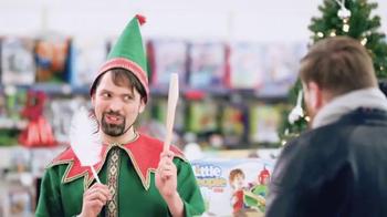 Kmart TV Spot, 'La lista de niños traviesos' [Spanish] - 140 commercial airings