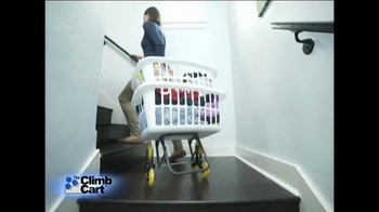 Climb Cart TV Spot, 'Gets You Around Town' - Thumbnail 3