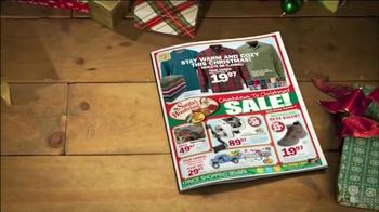 Bass Pro Shops Countdown to Christmas Sale TV Spot, 'Hoodie, Heater & Reel' - Thumbnail 5