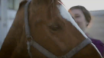 American Quarter Horse Association TV Spot, 'You Hold My Heart' - Thumbnail 1