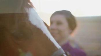 American Quarter Horse Association TV Spot, 'You Hold My Heart' - Thumbnail 2