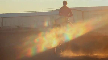 American Quarter Horse Association TV Spot, 'You Hold My Heart' - Thumbnail 3