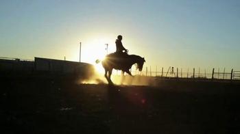 American Quarter Horse Association TV Spot, 'You Hold My Heart' - Thumbnail 4