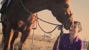 American Quarter Horse Association TV Spot, 'You Hold My Heart' - Thumbnail 7