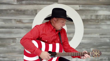 Target TV Spot, 'Garth Brooks: The Ultimate Collection: The Thunder Rolls' - 15 commercial airings