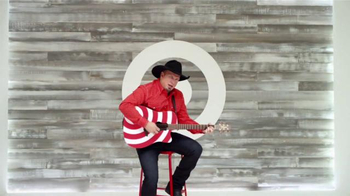 Target TV Spot, 'Garth Brooks: The Ultimate Collection: The Thunder Rolls' - Thumbnail 5