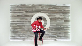 Target TV Spot, 'Garth Brooks: The Ultimate Collection: The Thunder Rolls' - Thumbnail 6