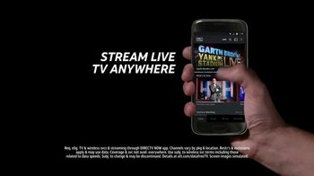 DIRECTV and AT&T TV Spot, 'It's Your TV' - Thumbnail 3