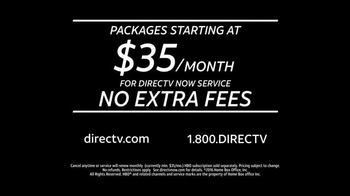 DIRECTV and AT&T TV Spot, 'It's Your TV' - Thumbnail 5