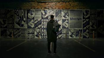 Jordan Space Jam 11 TV Spot, 'Defy the Monstars' Featuring Blake Griffin - Thumbnail 1