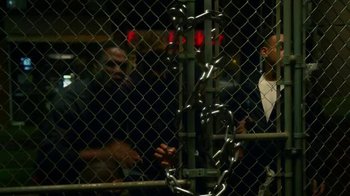 Jordan Space Jam 11 TV Spot, 'Defy the Monstars' Featuring Blake Griffin - Thumbnail 5