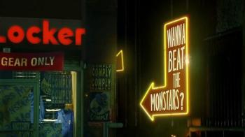 Jordan Space Jam 11 TV Spot, 'Defy the Monstars' Featuring Blake Griffin - Thumbnail 6