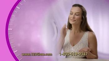 123 Glow TV Spot, 'What Every Woman Wants' - Thumbnail 1